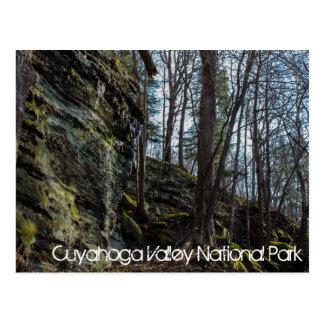 Cuyahoga Valley National Park Postcard