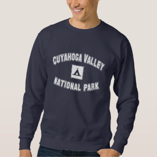 Cuyahoga Valley National Park Sweatshirt