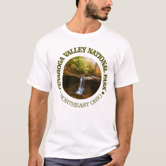 Cuyahoga Valley National Park T-Shirt