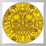 Cuzco Coat of Arms Print