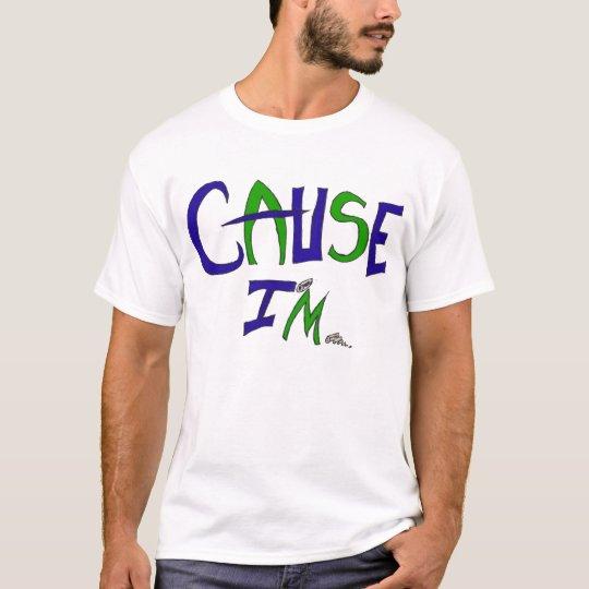 cuzim T-Shirt