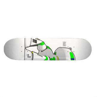 cv08 run 1/2 skateboard decks