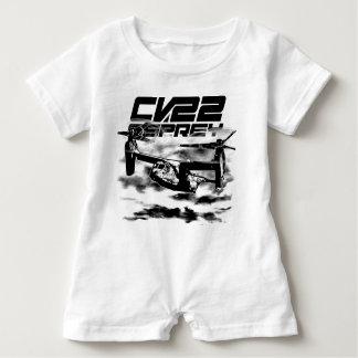 CV-22 OSPREY Baby Romper T-Shirt
