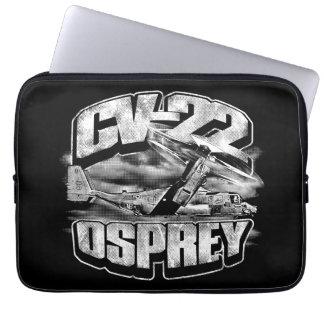 CV-22 OSPREY Computer Sleeve Electronics Bag