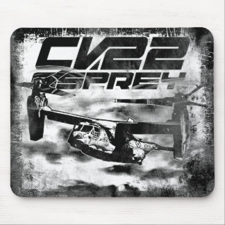 CV-22 OSPREY Mouse Pad Mousepad