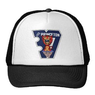 CV-37 TRUCKER HAT