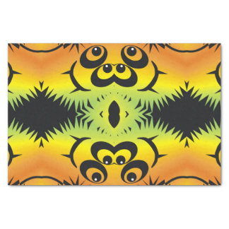 CVAn0043 Fussy Monsters Upside Down.JPG Tissue Paper