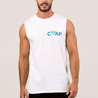 CVAP men's tank top
