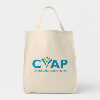 CVAP Shopping Bag