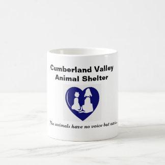 CVAS mug