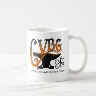 CVBG Coffee Mug