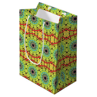 CVM0070 Petrus Jonas Medium Gift Bag