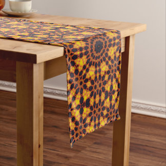 CVM0084 Elena Heather Long Table Runner