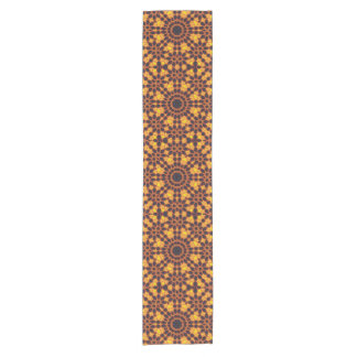 CVM0084 Elena Heather Short Table Runner