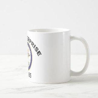 CVN-65 USS Enterprise Coffee Mug