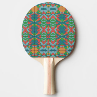 CVPA20030 Happy Accident Version 2 Ping-Pong Paddle