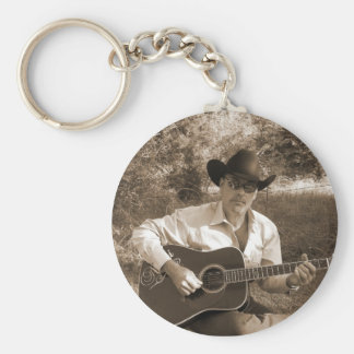 CW Cooper Key Chain