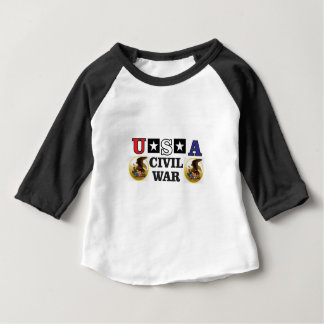 cw double eagle image baby T-Shirt
