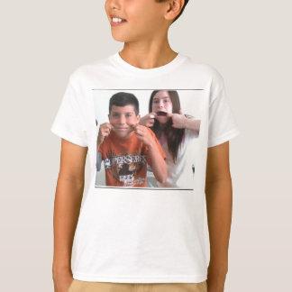 CWA offical shirt