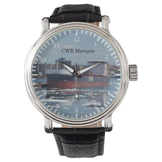CWB Marquais Watches