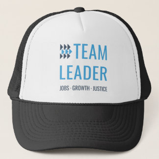 CWF Team Leader Trucker Hat