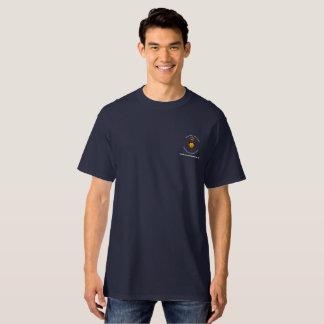 cwnv1becorps tschirt navy T-Shirt
