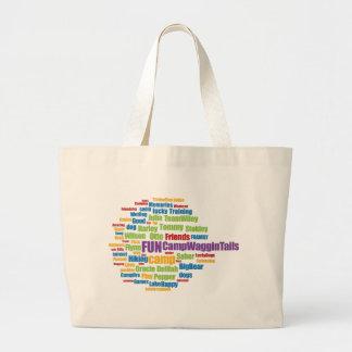 CWT BB '14 Word Cloud Bag