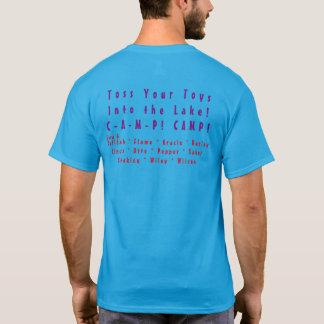 CWT BB '17 2-Sided Shirt