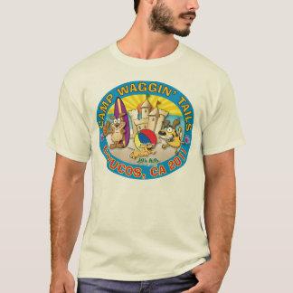 CWT Cayucos 2011 T-Shirt