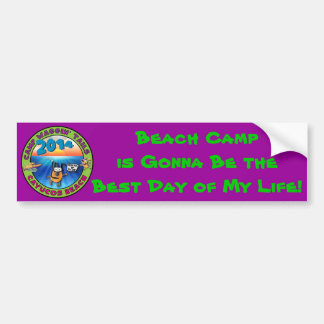 CWT Cayucos 2014 Sticker