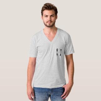 CYA Vneck T-Shirt