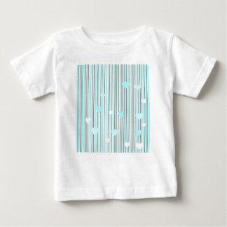 Cyan love baby T-Shirt