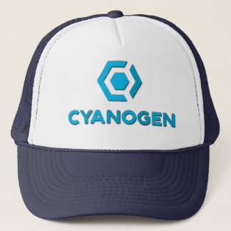 Cyanogen cap