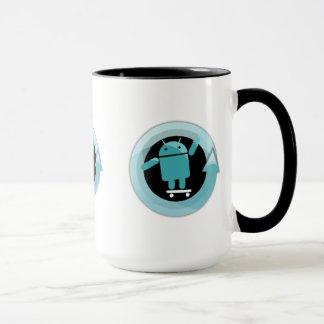 cyanogen(mod) mug