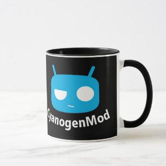 Cyanogenmod mug