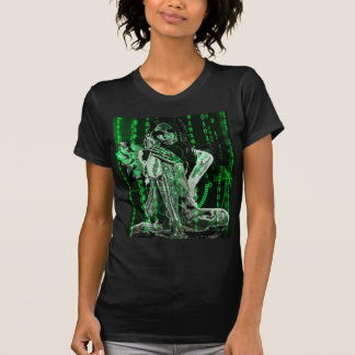 Cyber angel T-Shirt