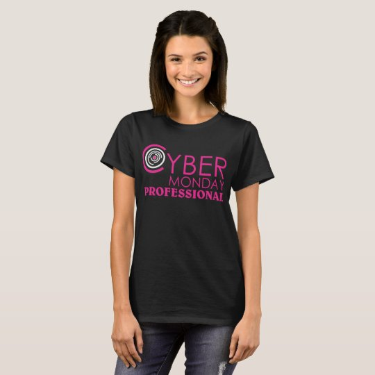 Cyber Monday Professional T-Shirt