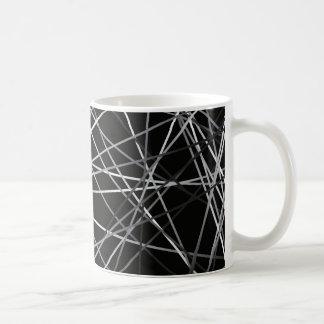 cyber nest classic white coffee mug