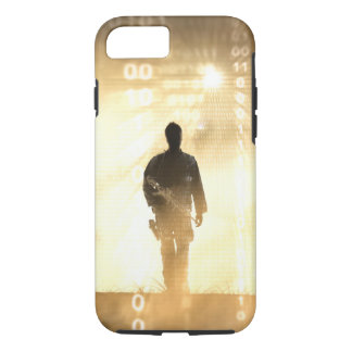 Cyber Security iPhone 7 Case