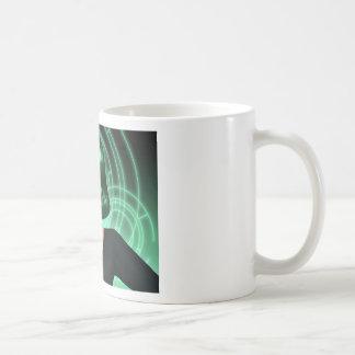 CyberGreen Coffee Mug