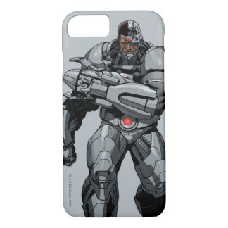 Cyborg iPhone 7 Case