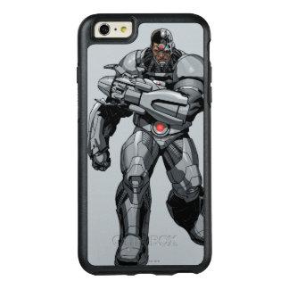 Cyborg OtterBox iPhone 6/6s Plus Case