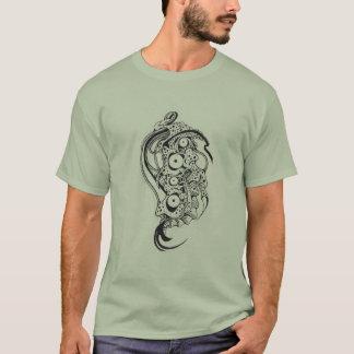CYBORG-PARASITE T-Shirt