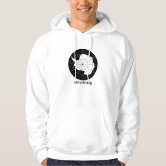CYCAD Antarctica Hooded Sweatshirt