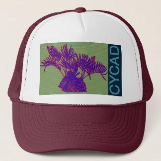 CYCAD Brand Hat