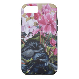 Cyclamen 2004 iPhone 7 case