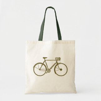 cycle:) cycling tote bag