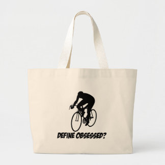 cycle Designs Canvas Bags