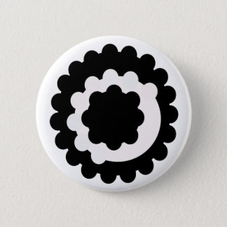 CYCLE ON! Flair 2 Inch Round Button