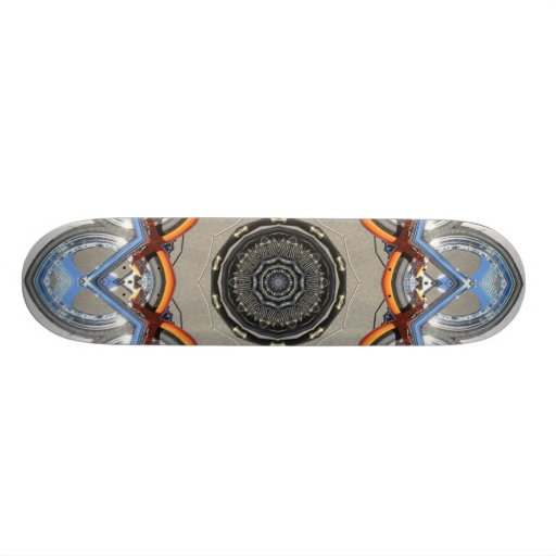 Cycle Skate Board Decks